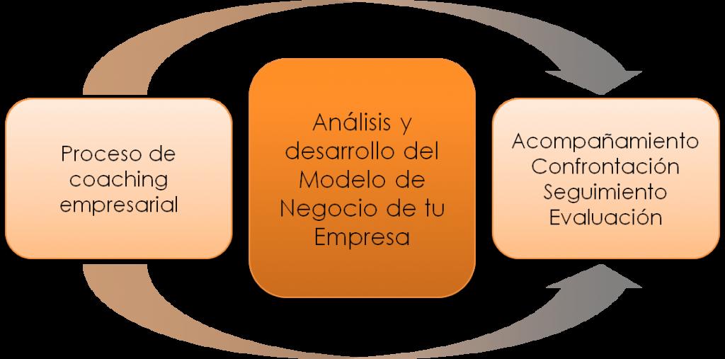 diagrama metodologia flechas bien