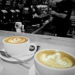 dibujos cafés