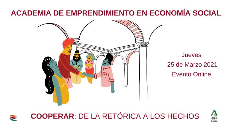 ¡Vuelve la Academia de Emprendimiento en Economía Social!