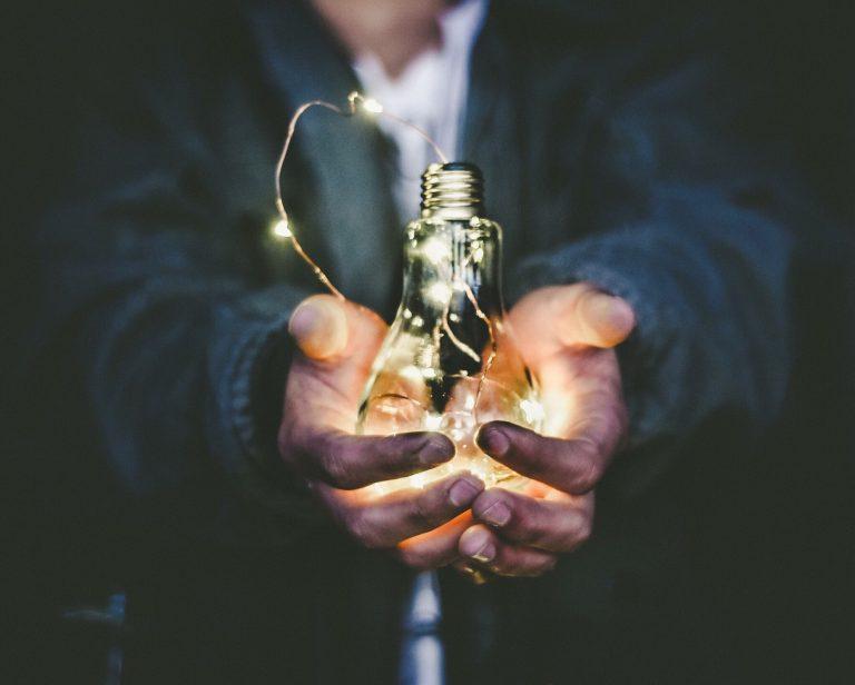 El futuro de la energía: innovación más cooperación